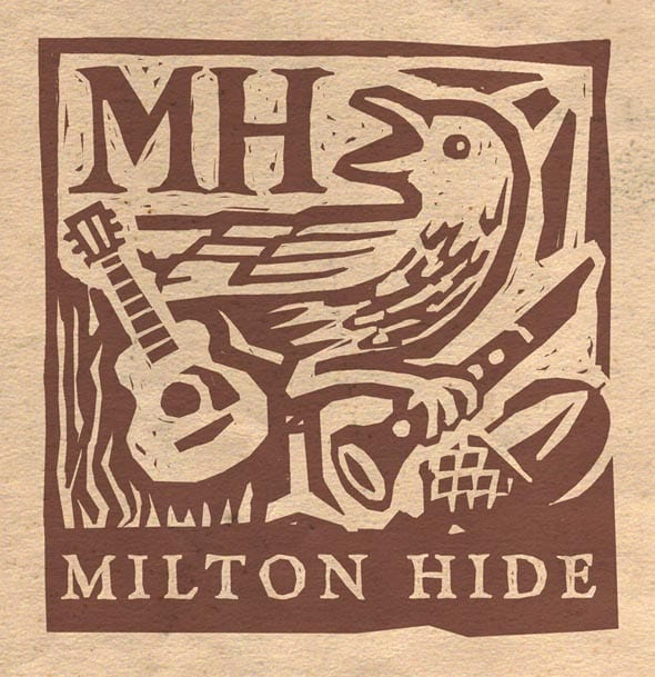 MIlton Hide music