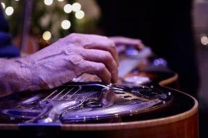 Hands - Neil Povey