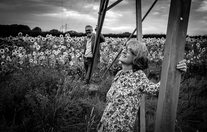 Milton Hide by Elizabeth Doak