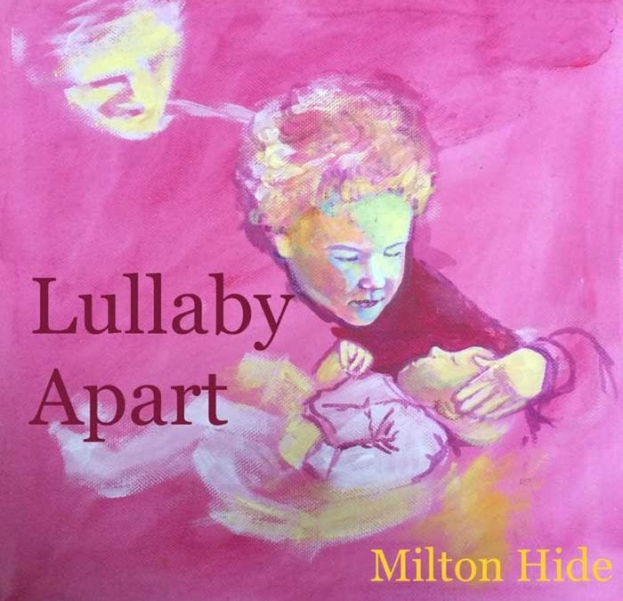 Lullaby Apart single cover