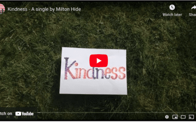 Video Launch – Kindness
