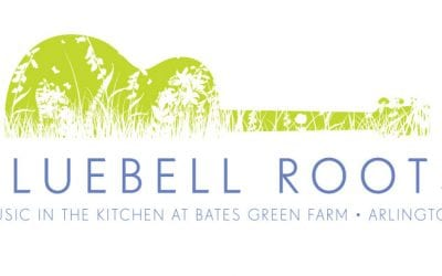 Bluebell Roots February 2021