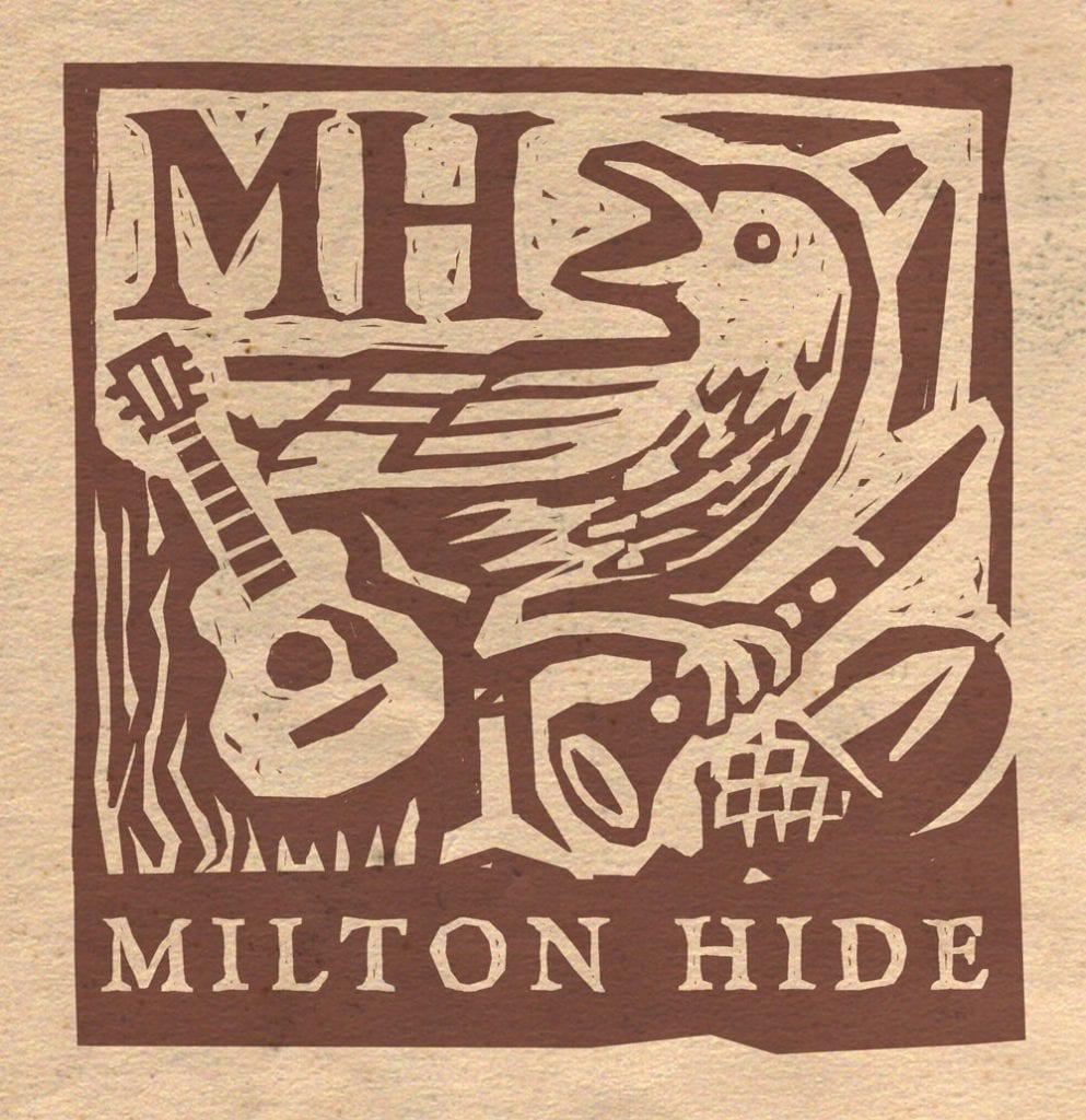 Milton Hide logo