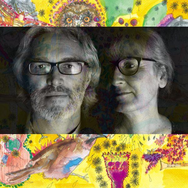 Album Launch Night – The Grove Theatre
