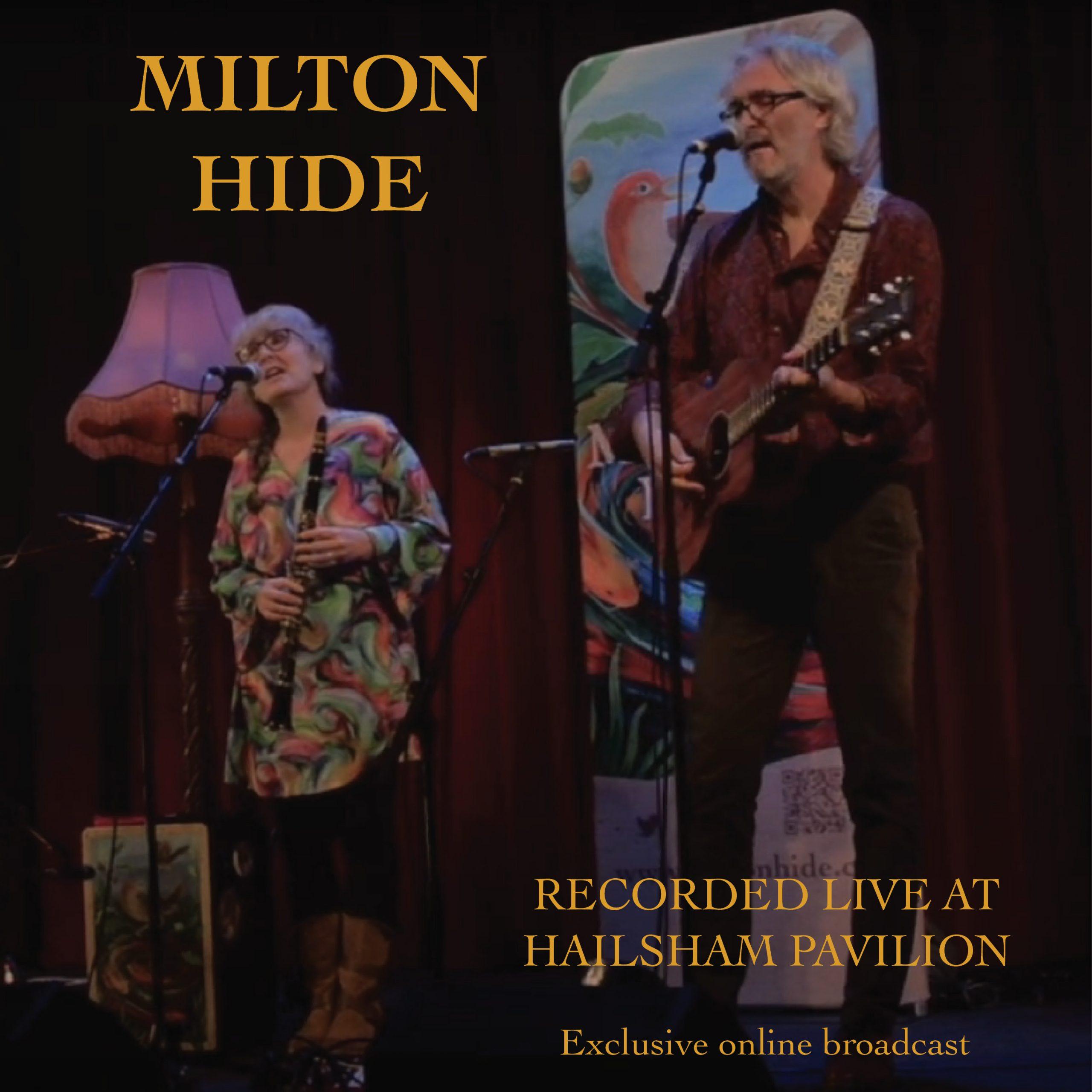 MILTON HIDE PAVILION revised square